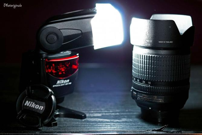 accessoires Nikon petit format